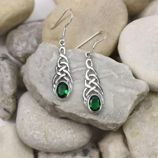 Celtic Earrings
