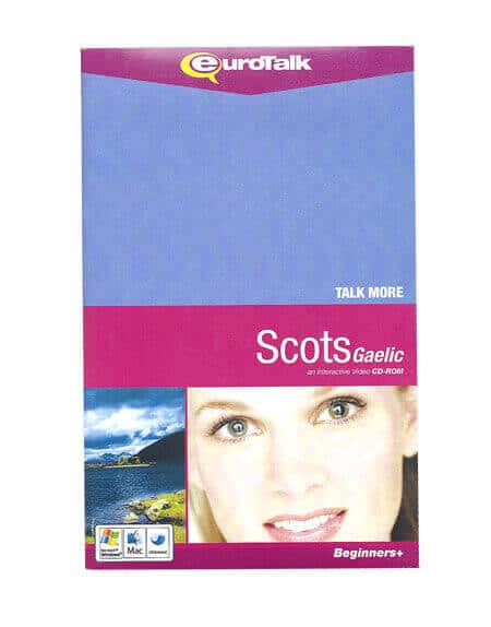 Scots Gaelic Beginner Plus Talk More