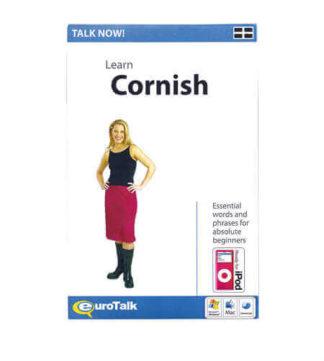 Cornish Gaelic for Beginners Talk Now
