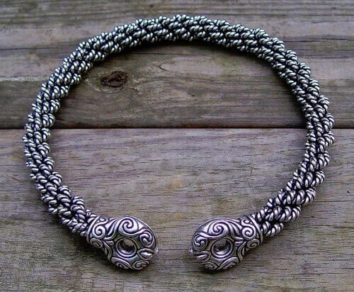 Chieftains Torc Extra Heavy Weight