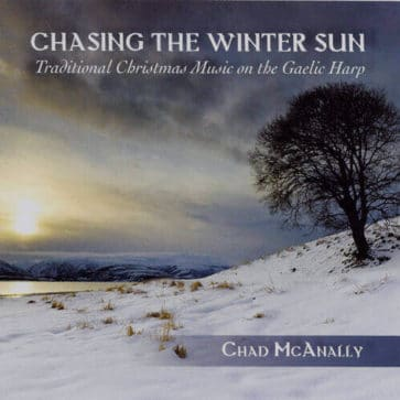 CD - Chad McAnally - Chasing The Winter Sun