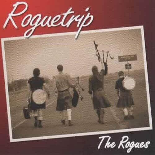 CD - The Rogues - Roguetrip