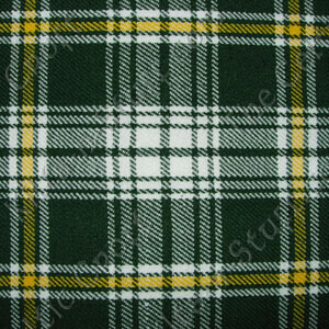 Homespun Irish Great Kilt