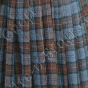 Rob Roy Movie Tartan Phillabeg