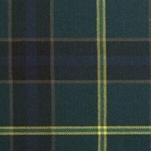 US Army Tartan Fabric