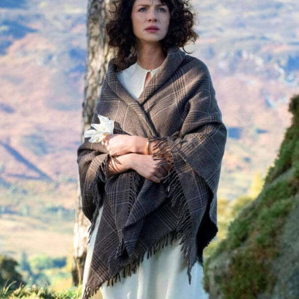 OUTLANDER Shawls and Wraps