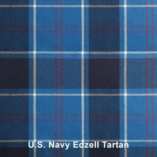 US Navy Formal Kilt