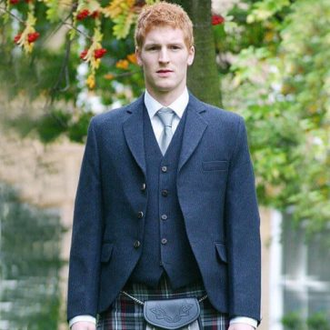 Kilt Shirts and Jackets
