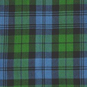 Medium Weight Tartan Flags