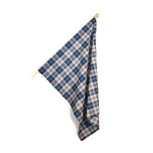 Light Weight Tartan Flags
