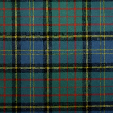 Heavy Weight Tartan Flags