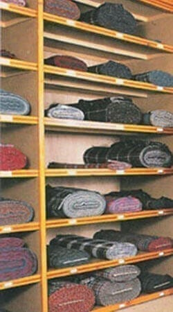 Medium Weight Premium Wool