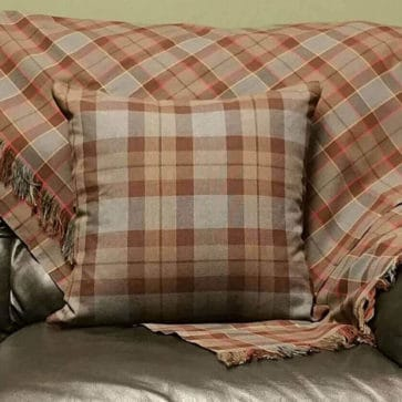 OUTLANDER Blankets and Pillows