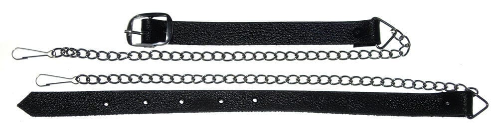 "Economy Sporran Chain Strap (Standard) (Fits up to 46"" waist) (FREE)"