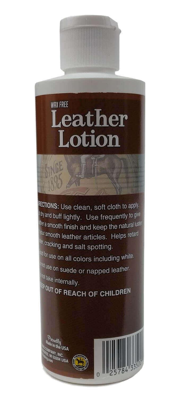 Bodhran Care Cream Leather Conditioner