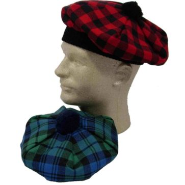 Tartan Tams, Light Weight