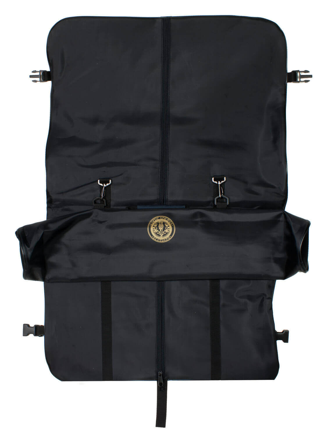 Carry-All and Kilt-Roll Combo (with FREE Kilt Hanger!)