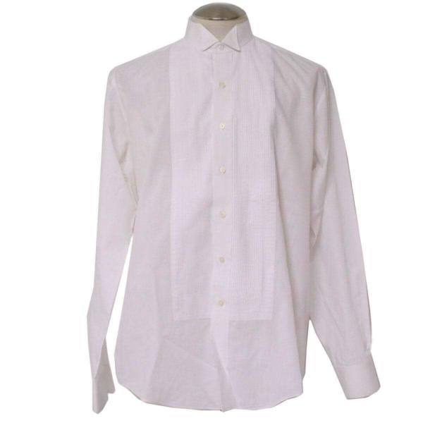 Formal Kilt Shirt and Tie Set