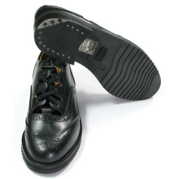 Premium Piper Ghillie Brogues