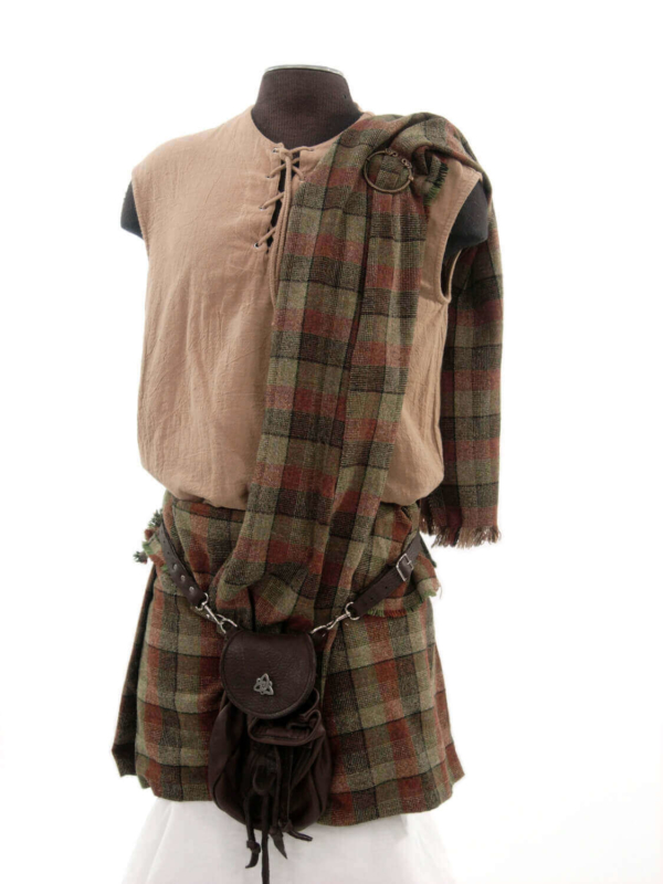 Braveheart Ancient Kilt