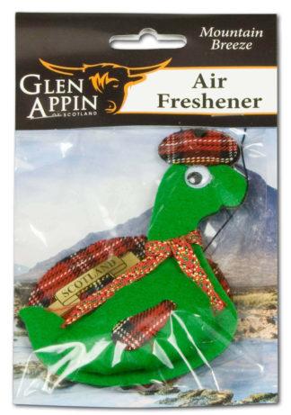Little Nessie Air Freshener