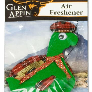 Little Nessie Air Freshener