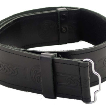 Standard Kilt Belts