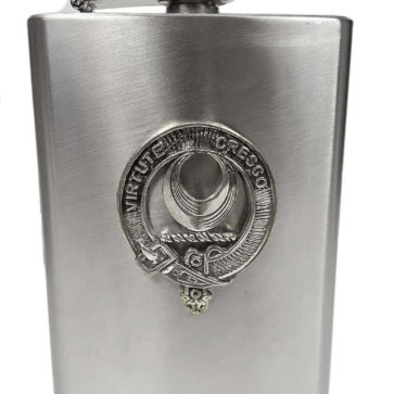 Assorted Clan Crest Clearance