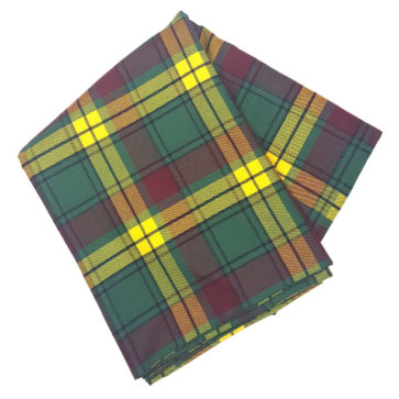 MacMillan Old Modern 4 Yard Great Kilt