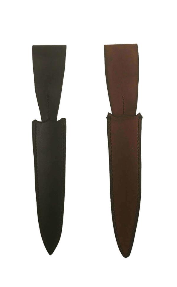 Bollock Dagger Quality Sheaths