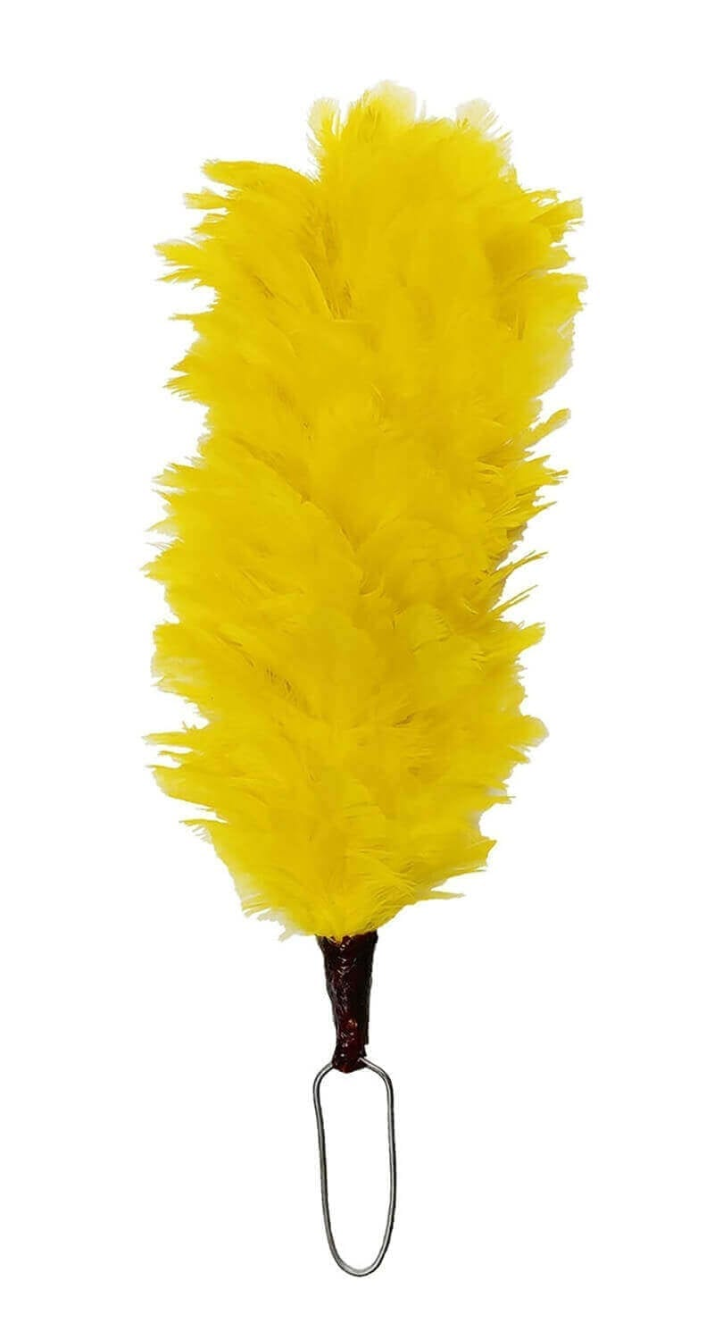 Yellow Hackle