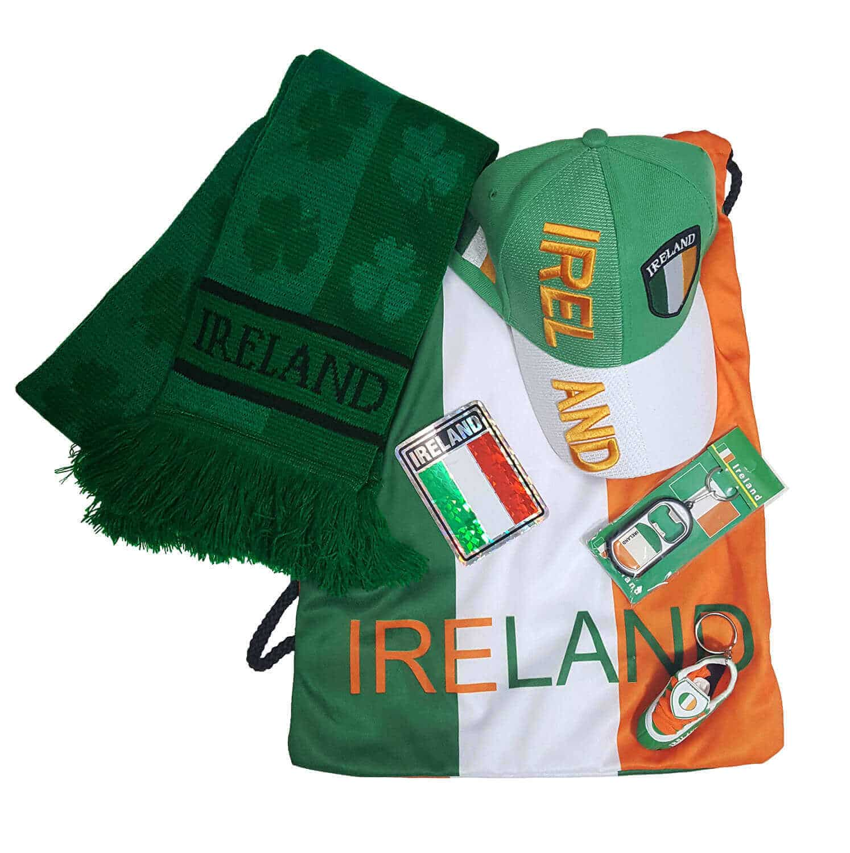 Ireland Bag Bundle