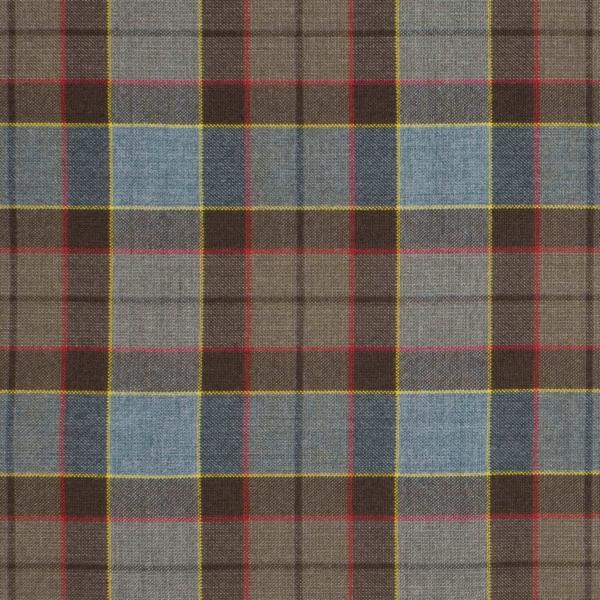 Jamie's Fraser Wedding Plaid Authentic Premium Wool Tartan