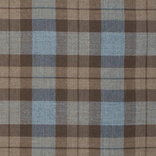 OUTLANDER Tartan Messenger-Style Tote Bag Premium Wool