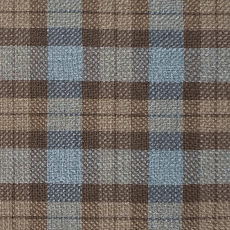 OUTLANDER Authentic Premium Wool Tartan Fabric