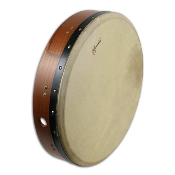 Sheesham Tunable 18 inch Bodhran