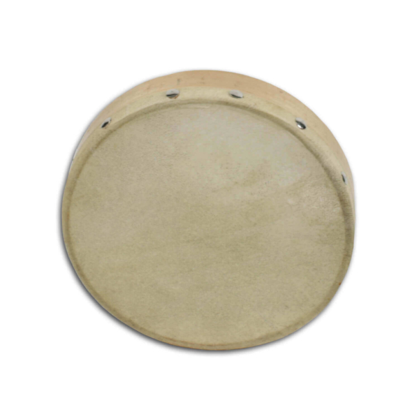 Willow Frame Tacked 8 inch Bodhran