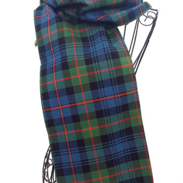 Murray Atholl Ancient Poly/Viscose Tartan Scarf