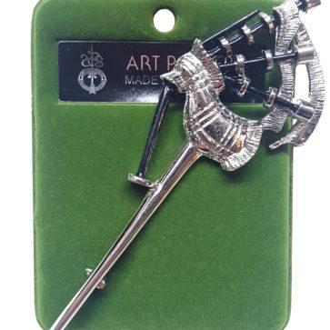 Piper Kilt Pin