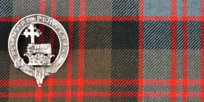 Scottish Heritage: All About Clan MacDonald