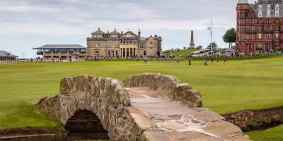 The Scottish Origins of Golf