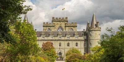 Scottish Heritage: All About Clan Campbell