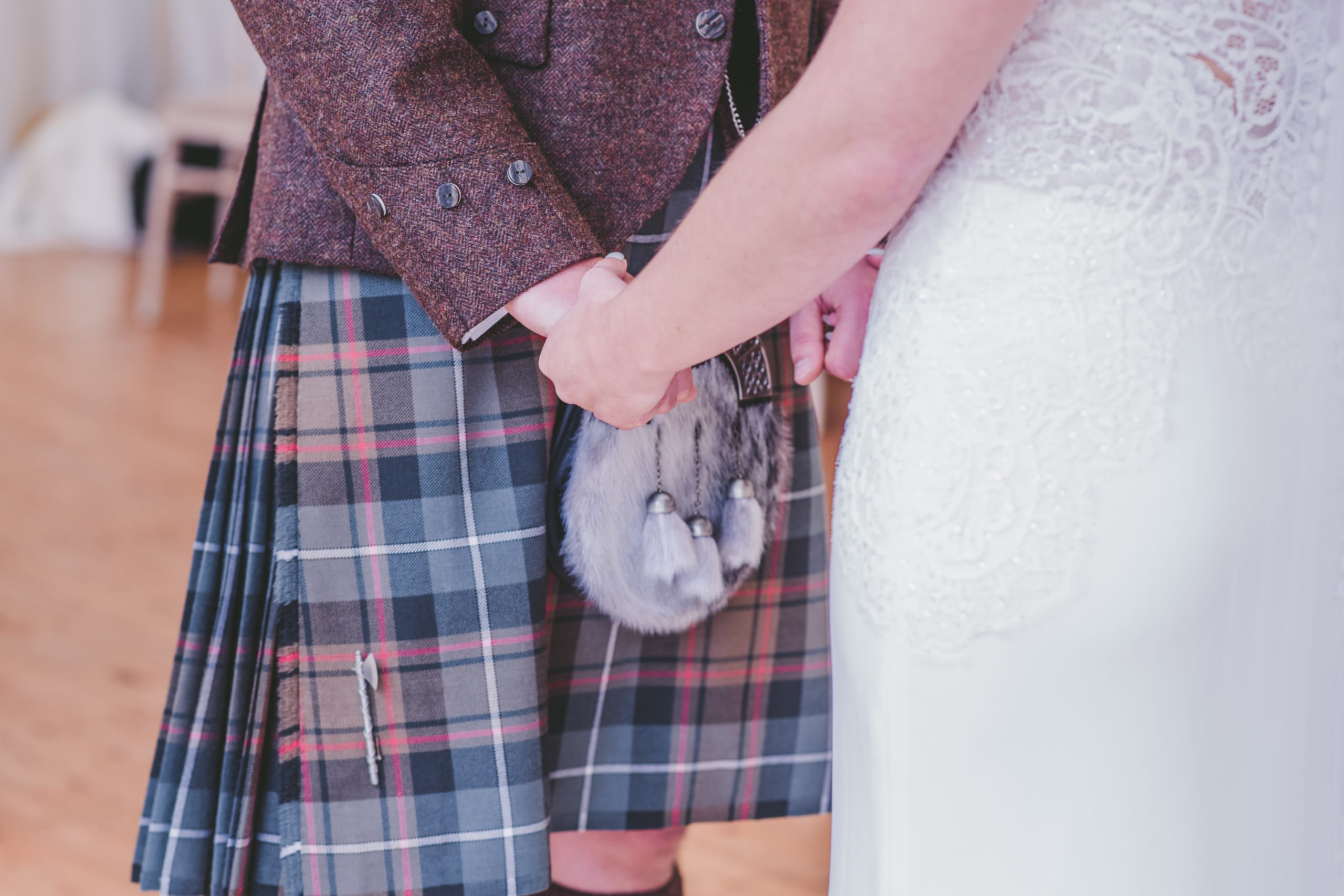 Wedding Kilts 101