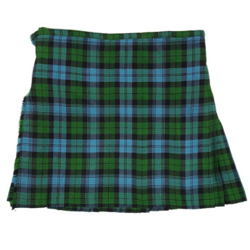 Black Watch Ancient Kilt