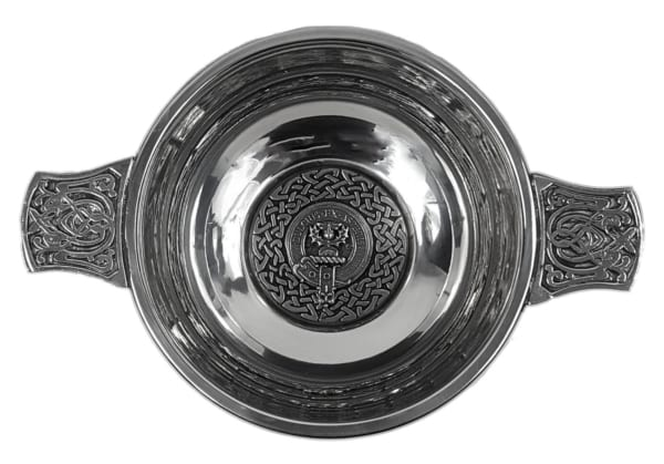 A quaich from The Celtic Croft