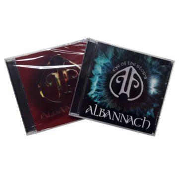 Celtic Music CDs