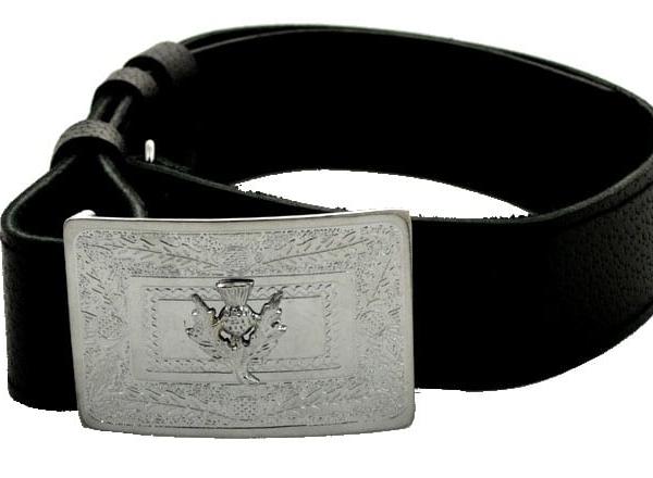 Child Belt and Buckle Set