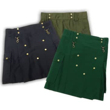 Off the Rack Specials - Utility Kilts