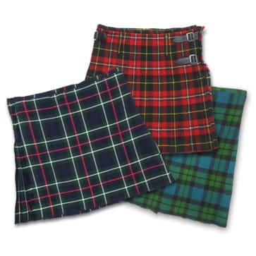 Off the Rack Specials – Quality Kilts
