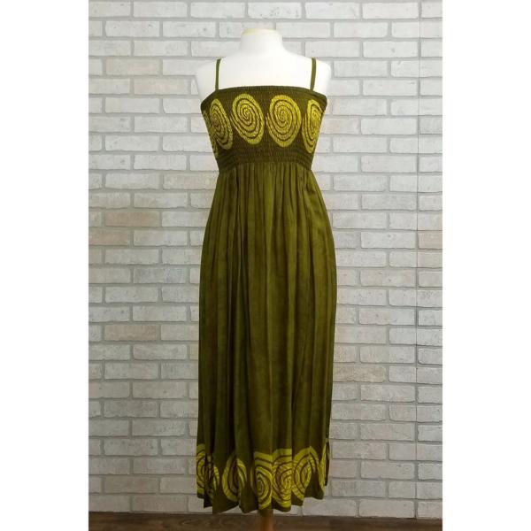 Celtic Knot Dress